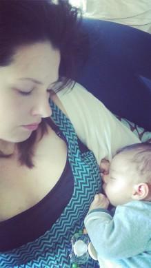 liam. mama. mittagsschlaf.