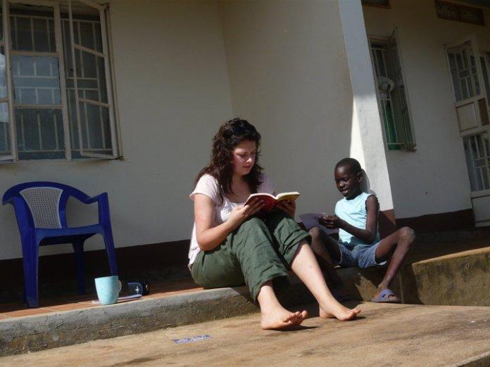 when in africa