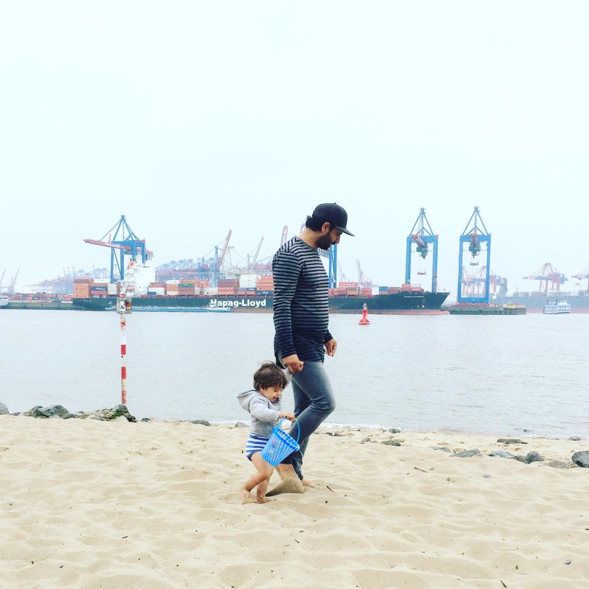 Kostenlose Ausflugsziele Kindern in Hamburg, Teil I