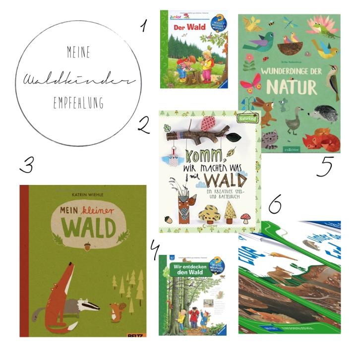Waldkinder Bücher.001